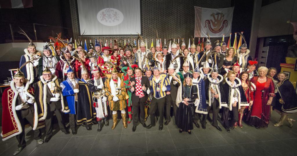 Prinsen Carnaval 2014