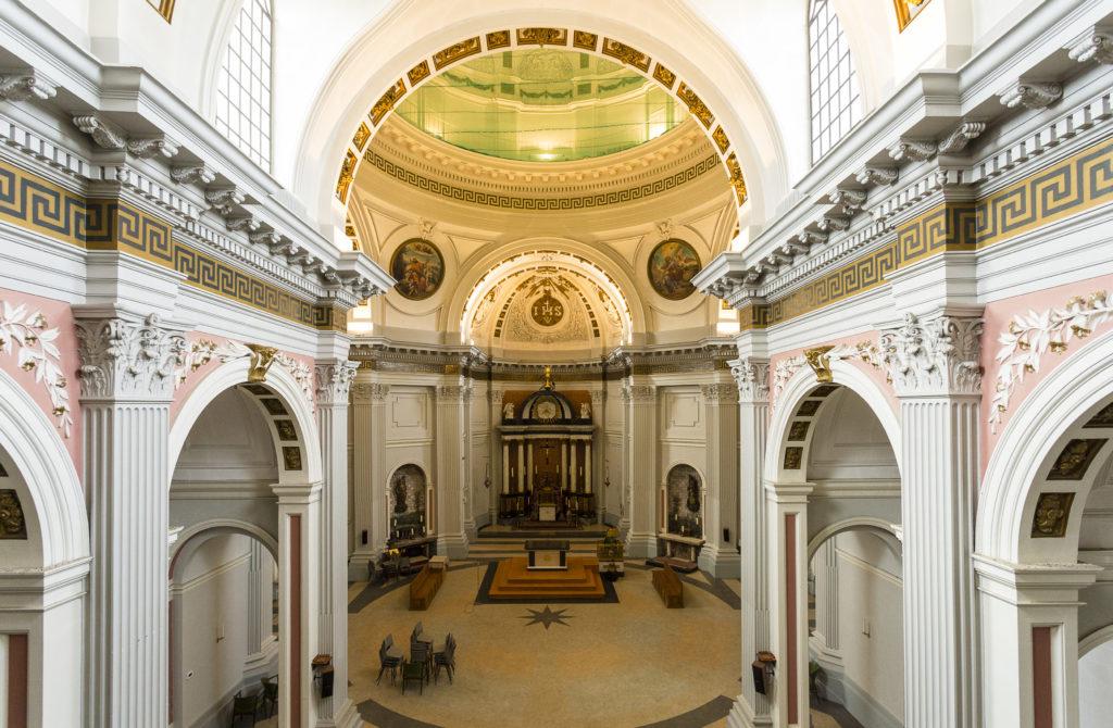 Kapel Saint Louis