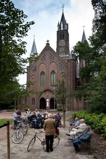 Sint Willibrorduskerk