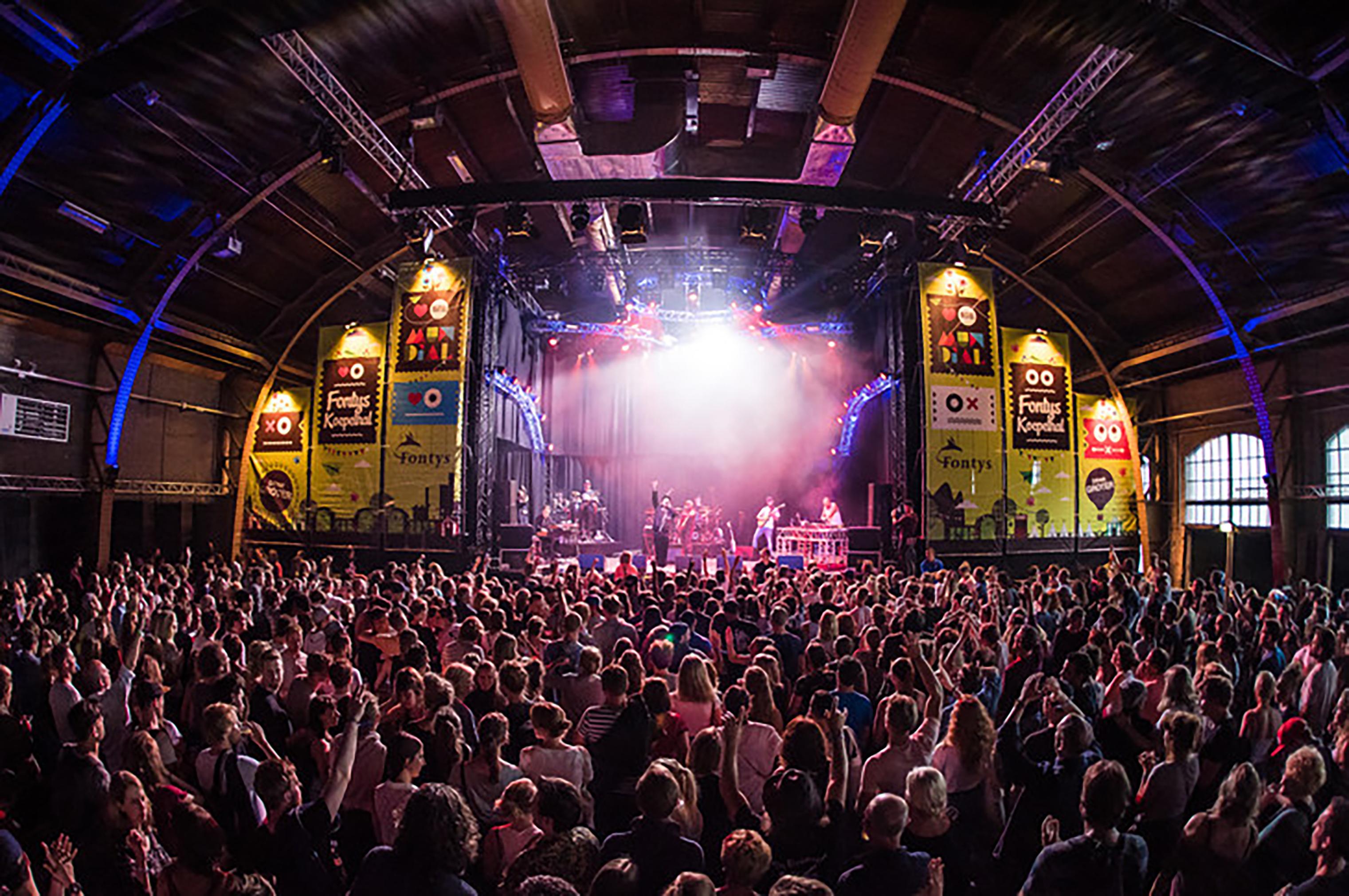 BD: hoeveel festivals kan Brabant aan?
