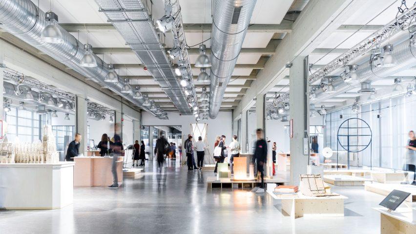 Cultuurhistorie Design in Eindhoven