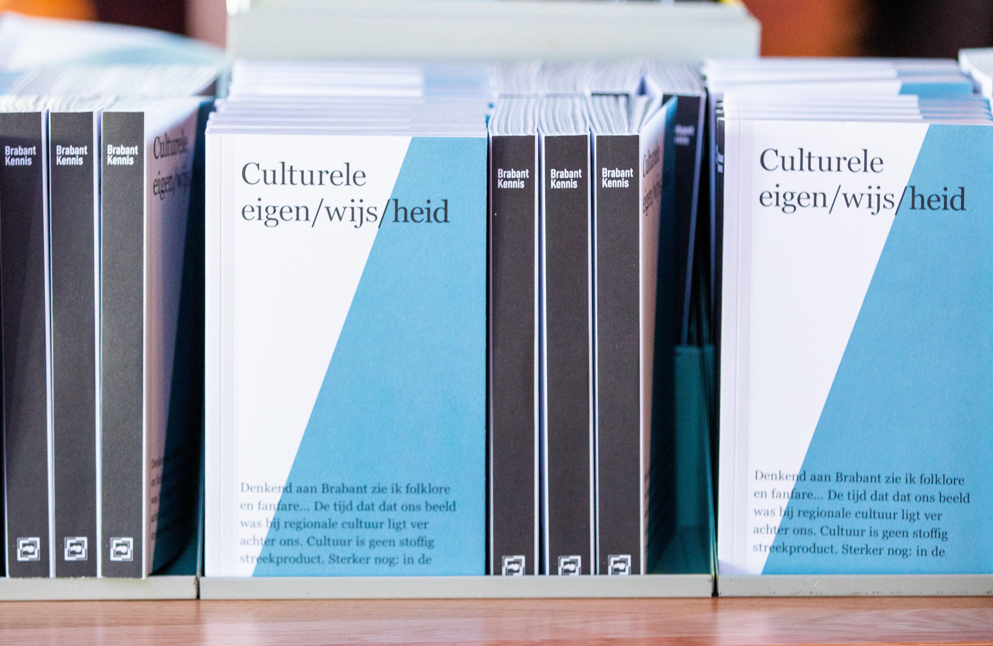 Publicatie Culturele eigen/wijs/heid